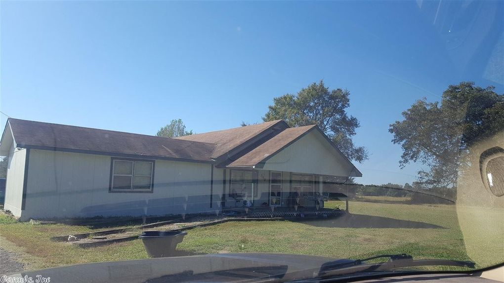 340 Campground Rd, Beebe, AR 72012
