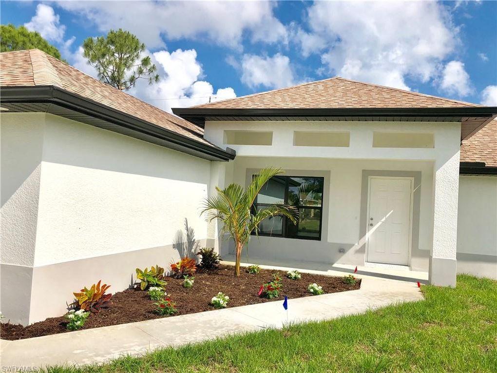 14181 Cherrydale St, Fort Myers, FL 33905