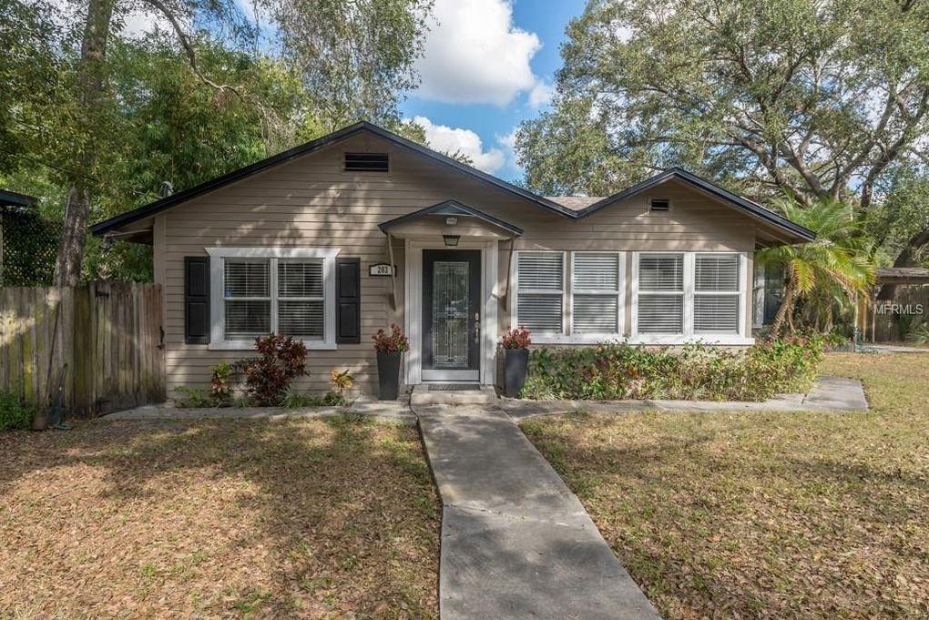 203 W Elm St, Tampa, FL 33604
