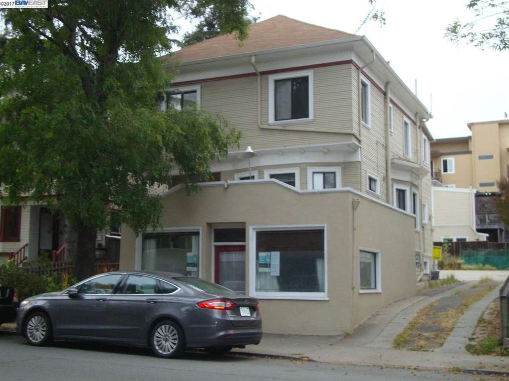 North Berkeley Rental Properties
