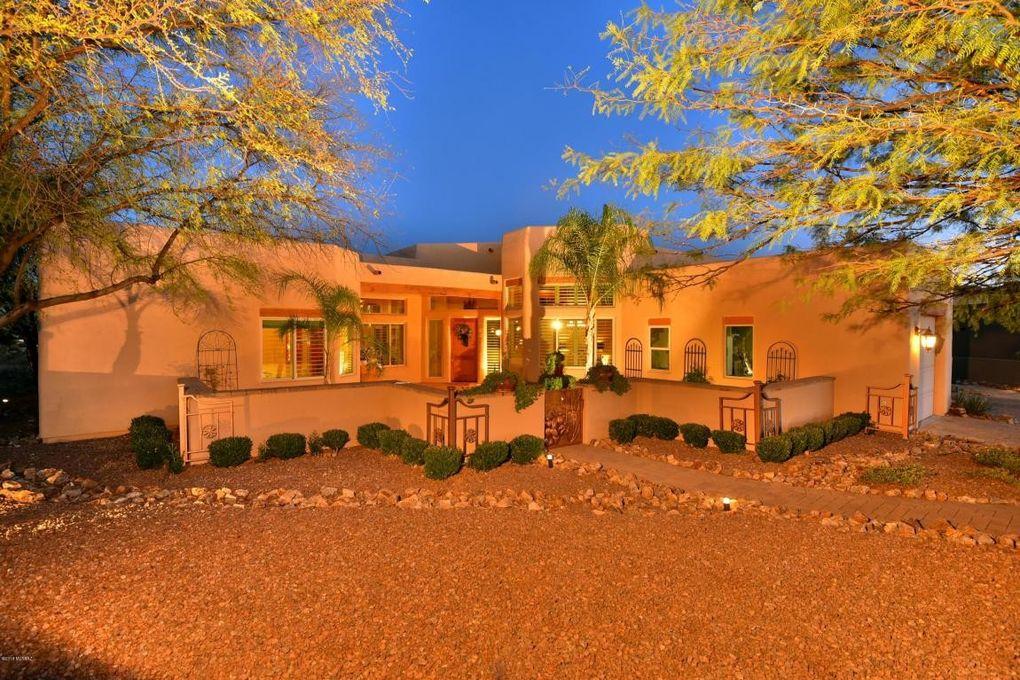 12734 N Vistoso Pointe Dr, Oro Valley, AZ 85755