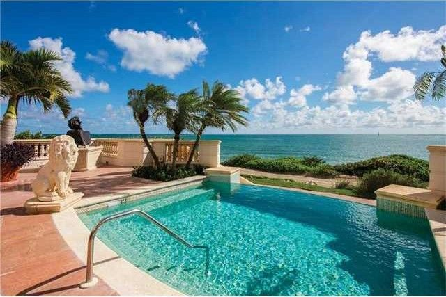 Fisher Island Properties For Sale