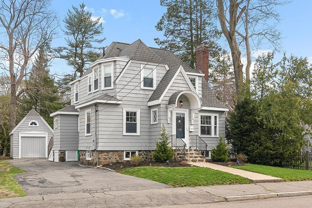 15 Orchard Rd, Swampscott, MA 01907 on