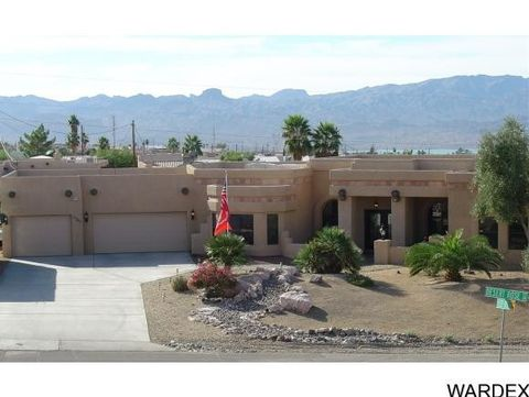 3560 Desert Rose Dr, Lake Havasu City, AZ 86404