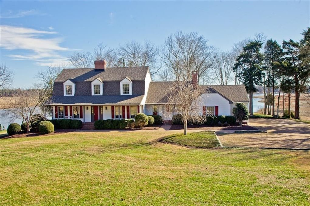 401 Pagan Rdg, Isle of Wight County, VA 23430 - realtor.com®