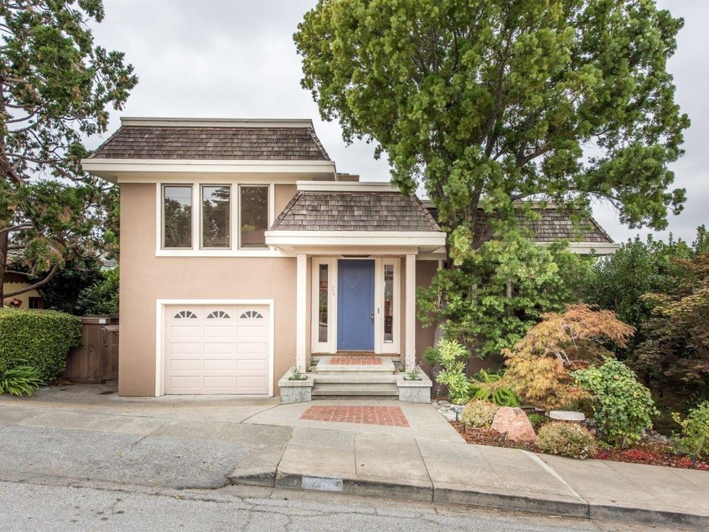 Homes For Sale By Owner In San Carlos Ca