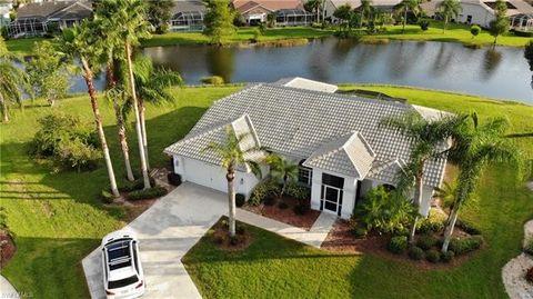 Fort Myers, FL Single Family Homes for Sale - realtor.com®