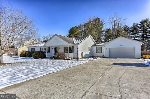 Fairfield Pa Single Story Homes For Sale Realtorcom