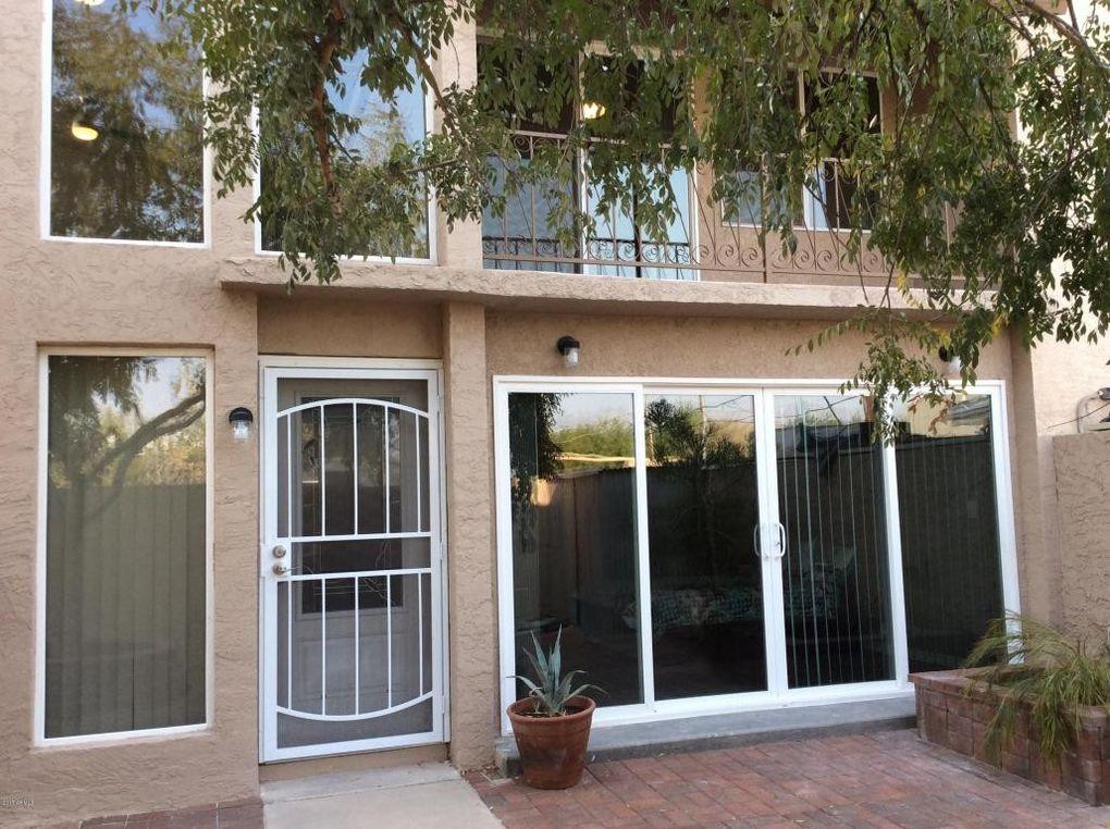 1344 E Brill St Unit 3, Phoenix, AZ 85006
