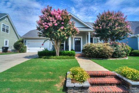 Photo of 2108 Magnolia Pkwy, Grovetown, GA 30813