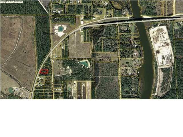 Port St Joe Florida Map.19 County Road 386 N Port Saint Joe Fl 32456 Land For Sale And