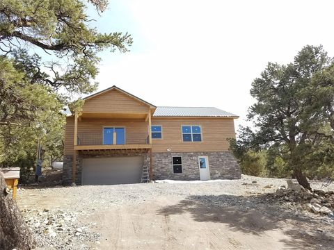 Photo of 248 Big Bear Rd, Mosca, CO 81146