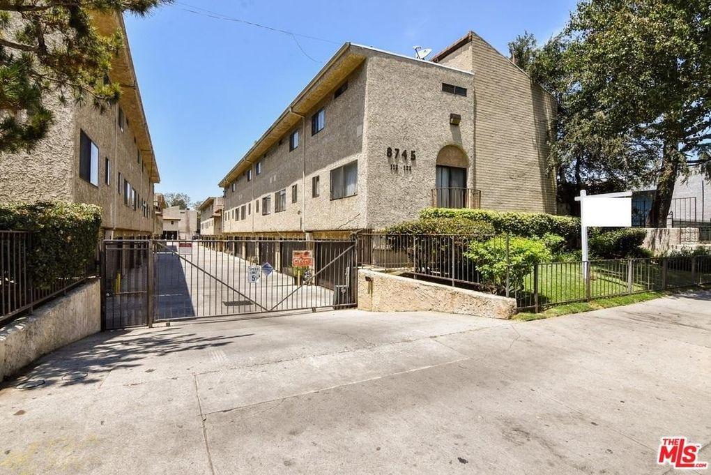 8745 Willis Ave Unit 114, Panorama City, CA 91402