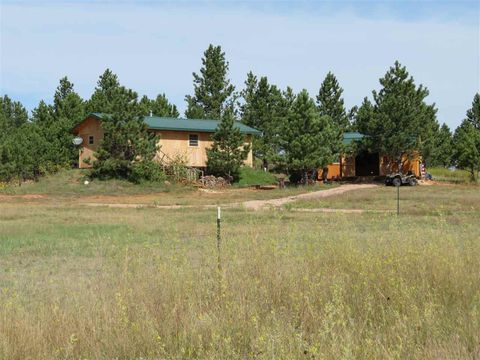 Photo of 25507 Harriet Ward Rd, Custer, SD 57735