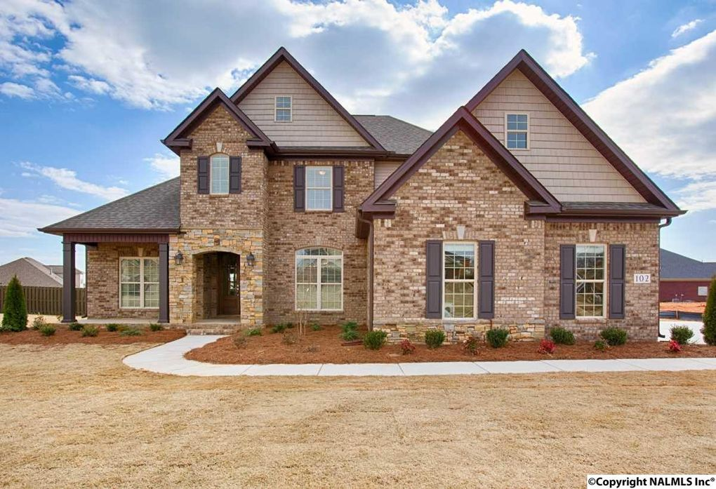 102 Stone River Rd, Huntsville, AL 35811