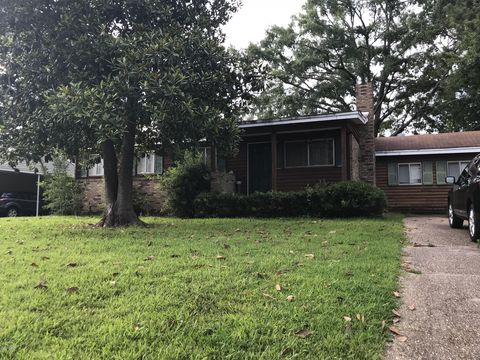 3216 47th St, Meridian, MS 39305