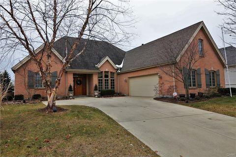 870 Vintage Lake Ct  Centerville  OH 45458. 45458 Real Estate   Homes for Sale   realtor com