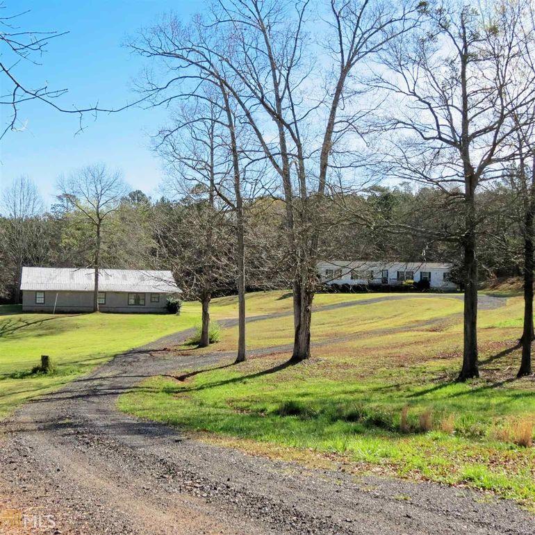 1775 Old Jackson Rd Locust Grove, GA 30248