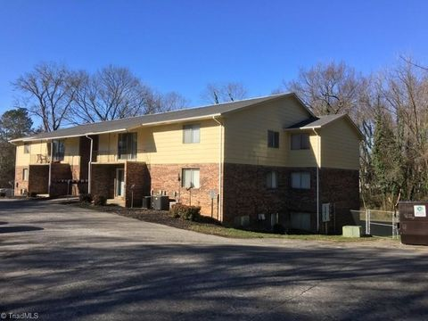 Apartments For Rent In Reidsville Nc