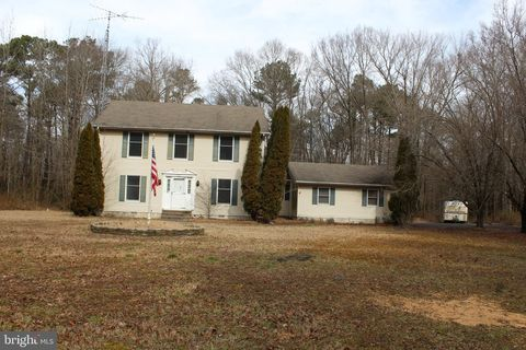 Photo of 5340 Wesley Rd, Rhodesdale, MD 21659