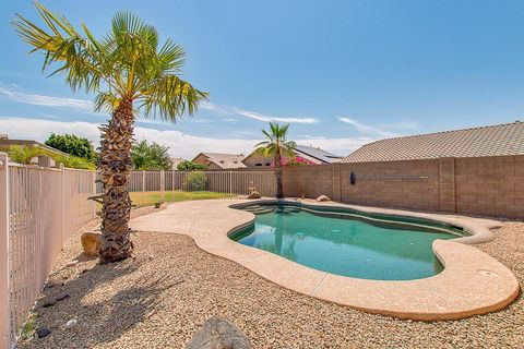 12759 W Edgemont Ave, Avondale, AZ 85392