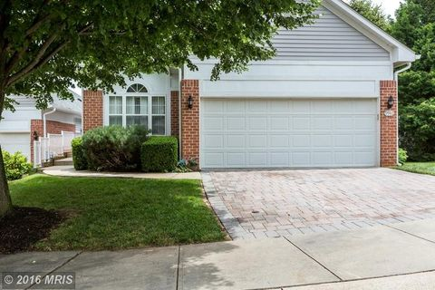 9940 Middle Mill Dr Unit 61, Owings Mills, MD 21117