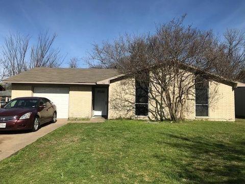 P O Of 546 W Ferndale Ln Grand Prairie Tx 75052 House For Sale