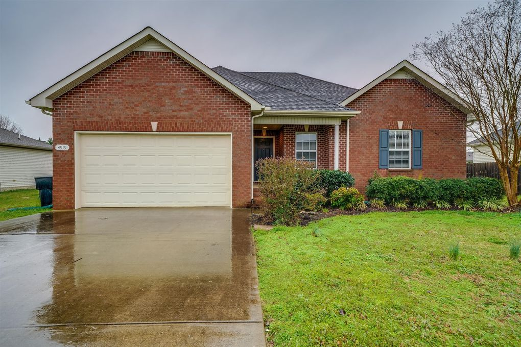 4919 Pillar Dr, Murfreesboro, TN 37128