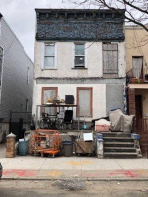 Brooklyn Ny Property Records Search