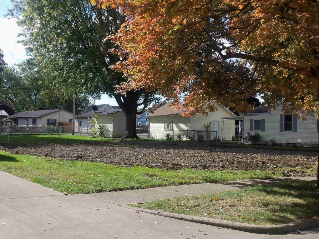 315 Adams Ave Peru In 46970 Land For Sale And Real Estate