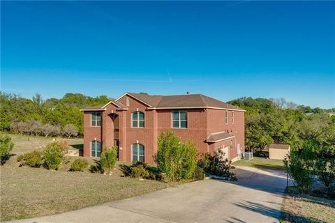 Photo of 2907 Mac Arthur Ave, Lago Vista, TX 78645