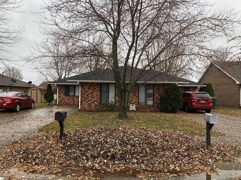 Homes For Sale Near F T Burns Elementary School Owensboro Ky Real