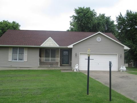 Homes For Sale In Fredonia Ky