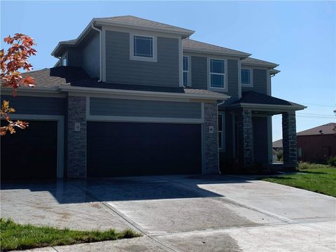 Awesome Gardner Ks New Homes For Sale Realtor Com Download Free Architecture Designs Scobabritishbridgeorg