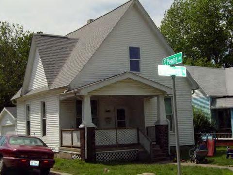 1903 N Church St Decatur IL 62526