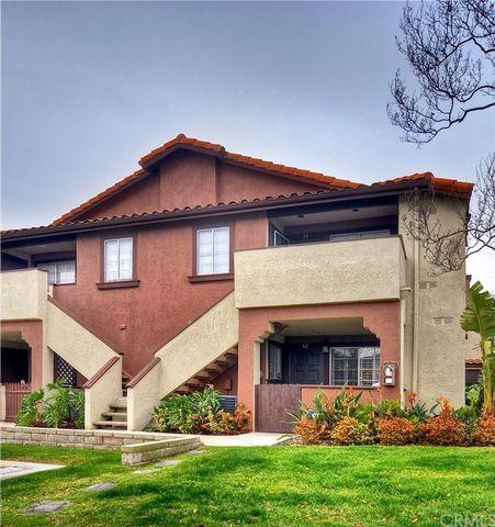 62 Flor De Sol Unit 47, Rancho Santa Margarita, CA 92688