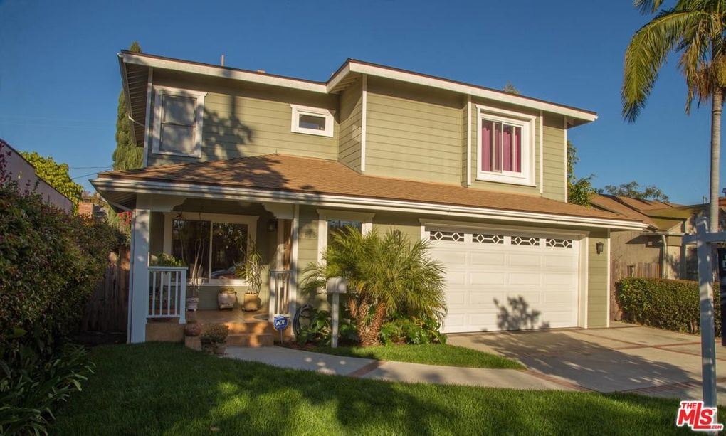 2616 Military Ave, Los Angeles, CA 90064
