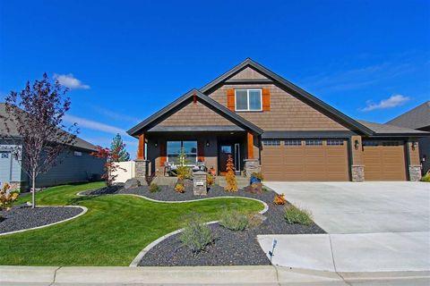 5409 E 41st Ave, Spokane, WA 99223