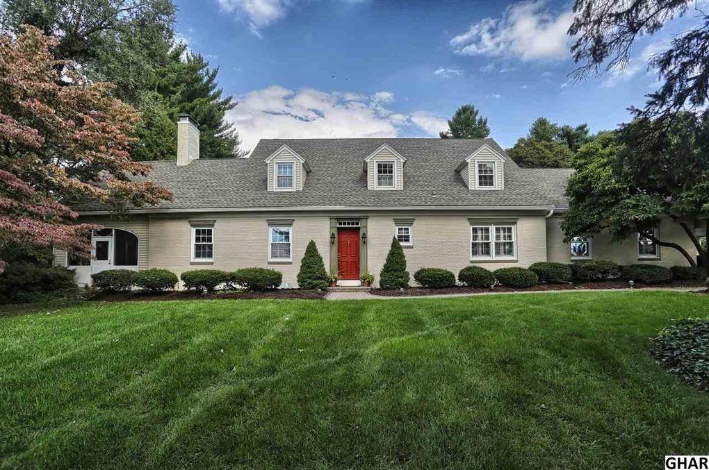 Cumberland County Pa Property Tax Rates