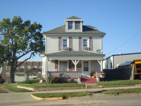 208 E Washington St, Hanover, KS 66945