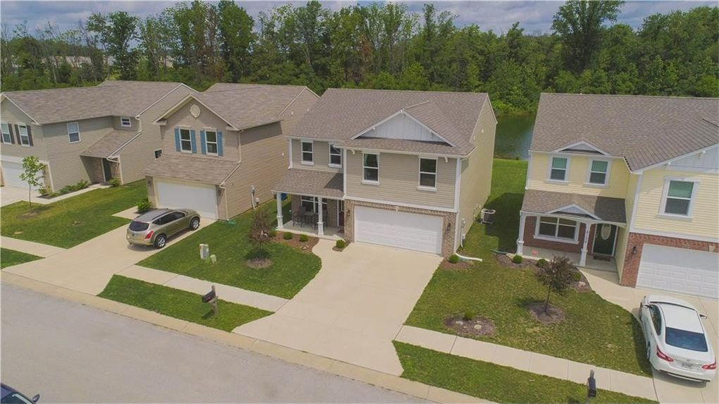 8122 Fisher Bend Dr, Indianapolis, IN 46239