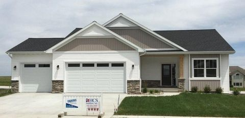 Photo of 4326 Aldrin Ave, Ames, IA 50014
