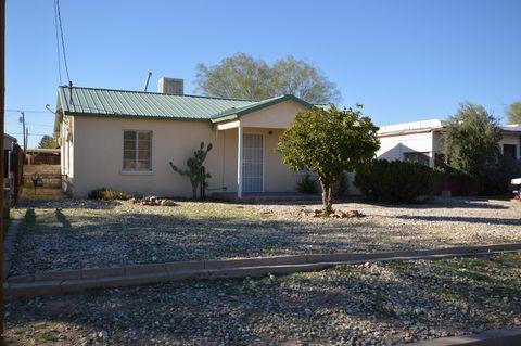 Photo of 649 N Desert Ave, Tucson, AZ 85711