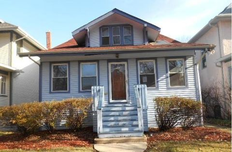 732 S Taylor Ave, Oak Park, IL 60304