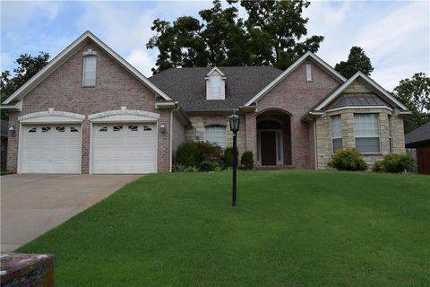 675 Woodland Trl, Greenwood, AR 72936
