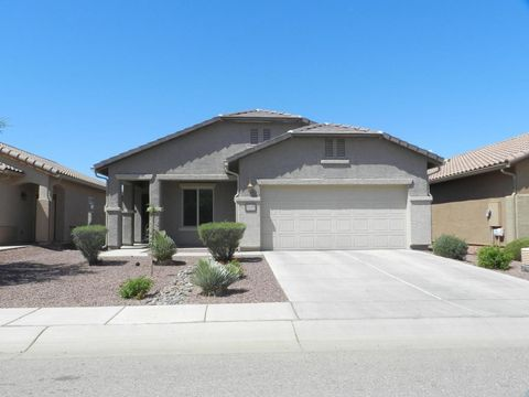 34420 S Spirit Ln, Red Rock, AZ 85145