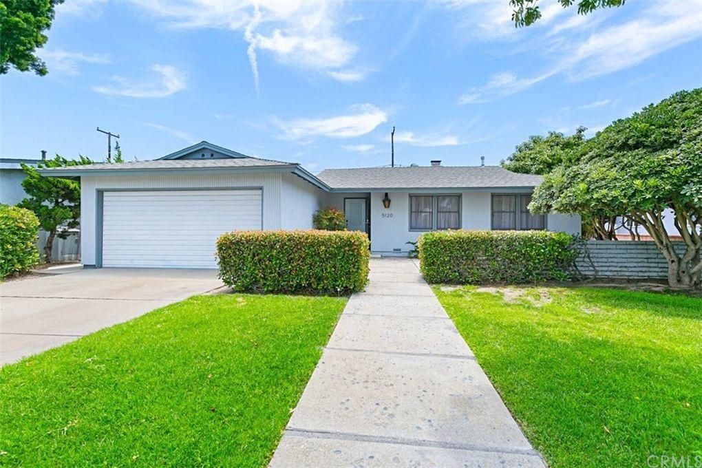5120 E Vernon St Long Beach, CA 90815