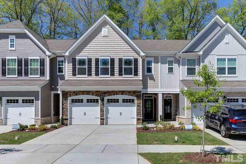 Hillsborough Nc New Homes For Sale Realtor Com