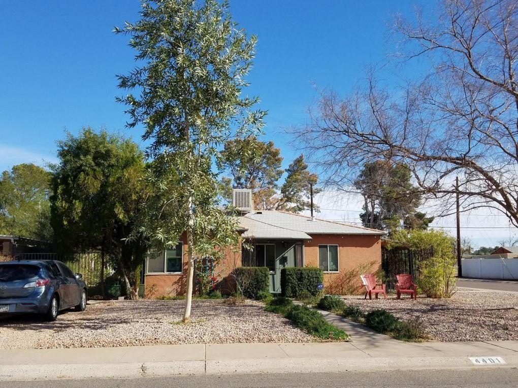 4401 N 19th Pl, Phoenix, AZ 85016