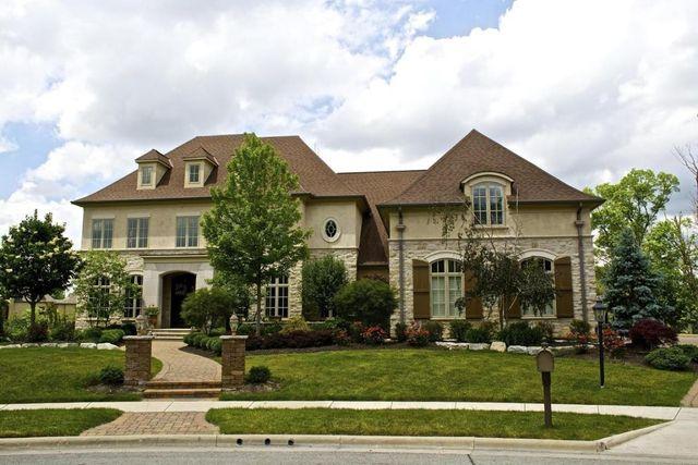 7910 ginger pl dublin oh 43017 for Ohio homebuilders